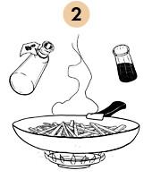Рецепты шефов: Уха двойная. Изображение № 7.