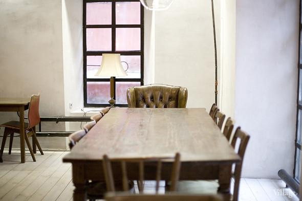 Новое место: кафе и бар «Продукты». Изображение № 9.