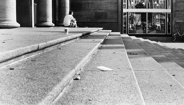 Изображение 1. Восточный Берлин (часть 2).. Изображение № 3.