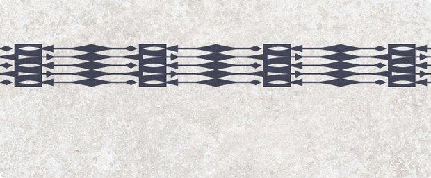 Студия Лебедева разработала орнамент для типовых построек. Изображение № 12.