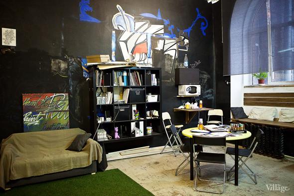 Офис недели (Петербург): PaintPoint. Изображение № 16.