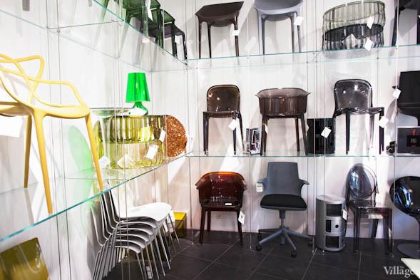 Гид The Village: 9 дизайнерских мебельных магазинов в Москве. Изображение № 21.