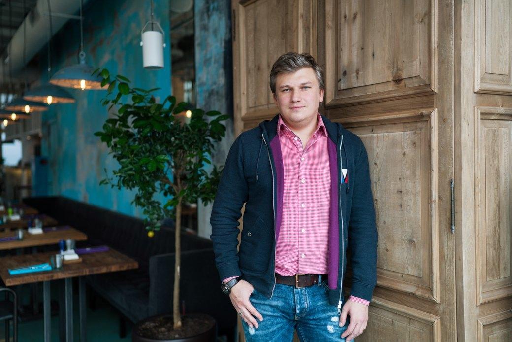 «Хотим убежать от кризиса»: Павел Костеренко — о московском ресторанном бизнесе. Изображение № 5.