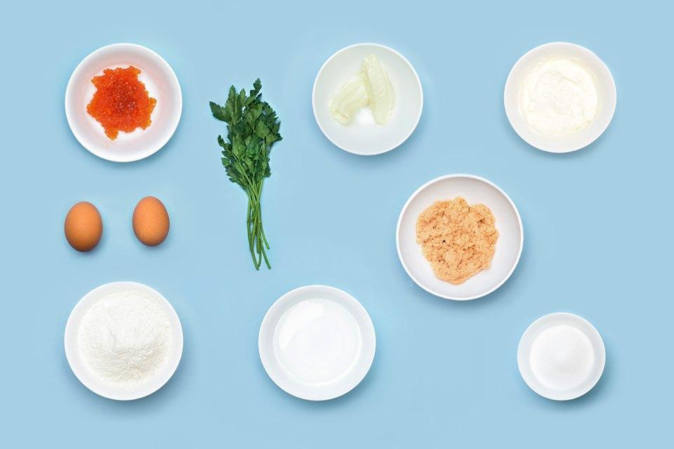 Смёрребрёд иещё пять блюд сикрой для новогоднего стола. Изображение № 11.
