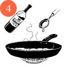 Рецепты шефов: «Биголи суткой». Изображение № 7.