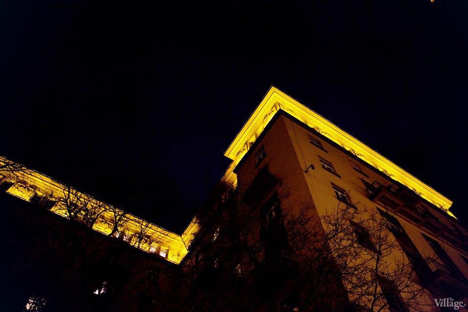 Фото дня: Художественная подсветка Садового кольца. Изображение № 13.