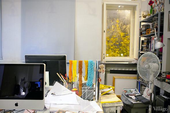 Офис недели (Москва): Ostengruppe и Zoloto. Изображение № 15.