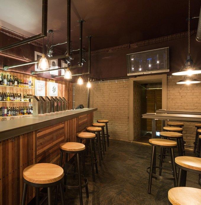 16кафе, баров иресторанов марта. Изображение № 3.