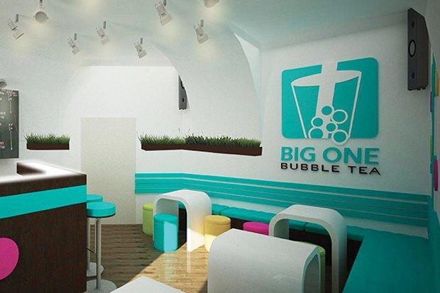 В Петербурге появились две новых сети с bubble tea. Изображение № 1.