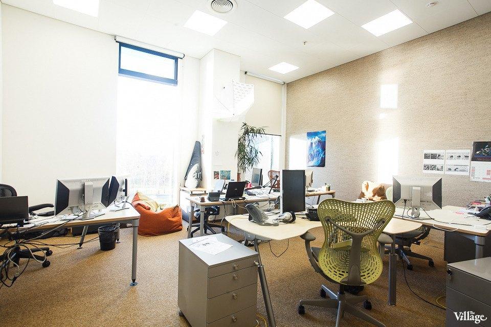 Офис недели (Петербург): «Яндекс». Изображение № 57.