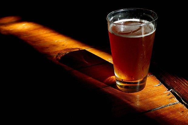Что нужно знать окрафтовом пиве: Пять столпов американского крафта . Изображение № 4.