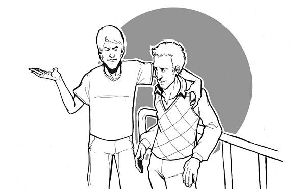 Как всё устроено: Фейсконтроль в клубах и барах. Изображение № 9.