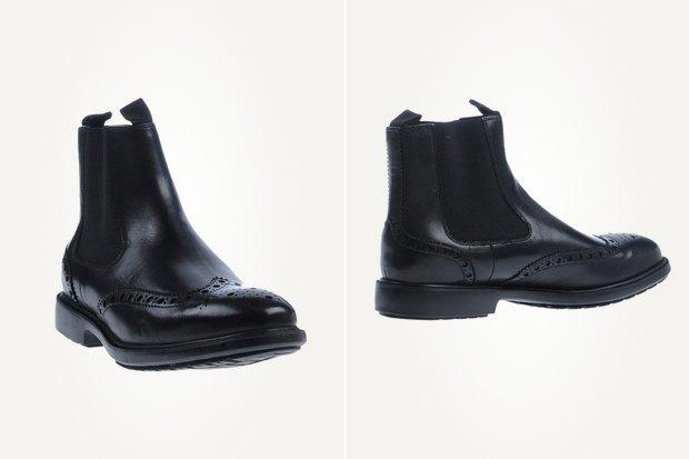 Чем топтать осень: 9 пар мужских ботинок. Изображение № 7.