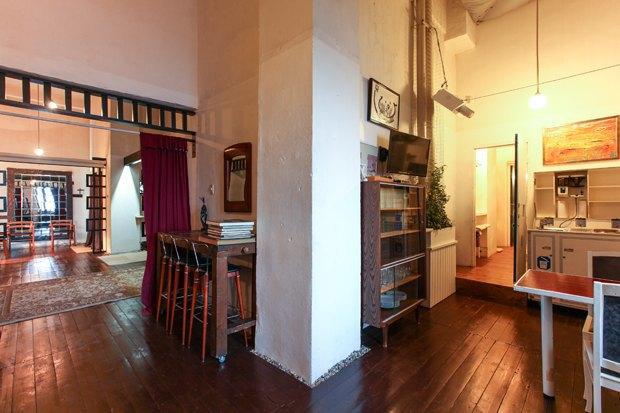 Какие квартиры сдают наAirbnb вРоссии. Изображение № 40.