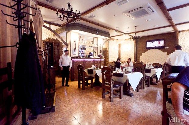 Все свои: Азербайджанское кафе наМарата. Изображение № 4.