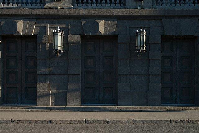 В Петербурге — тратить: Денежные места северной столицы . Изображение № 74.