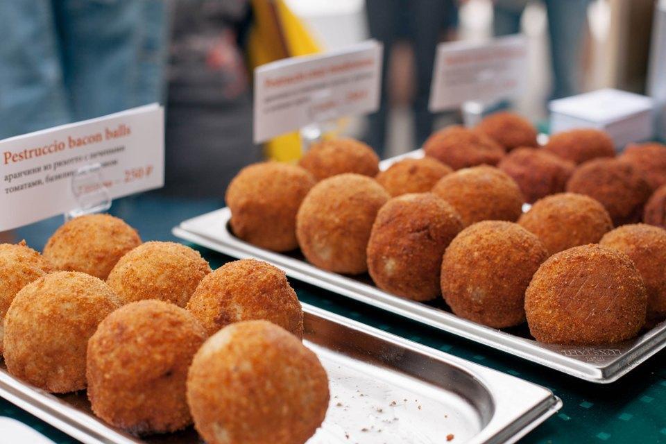 Как прошёл юбилейный Городской маркет еды. Изображение № 5.