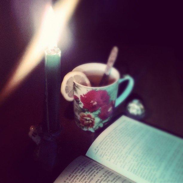 Акция «Час Земли» вМоскве вснимках Instagram. Изображение № 12.