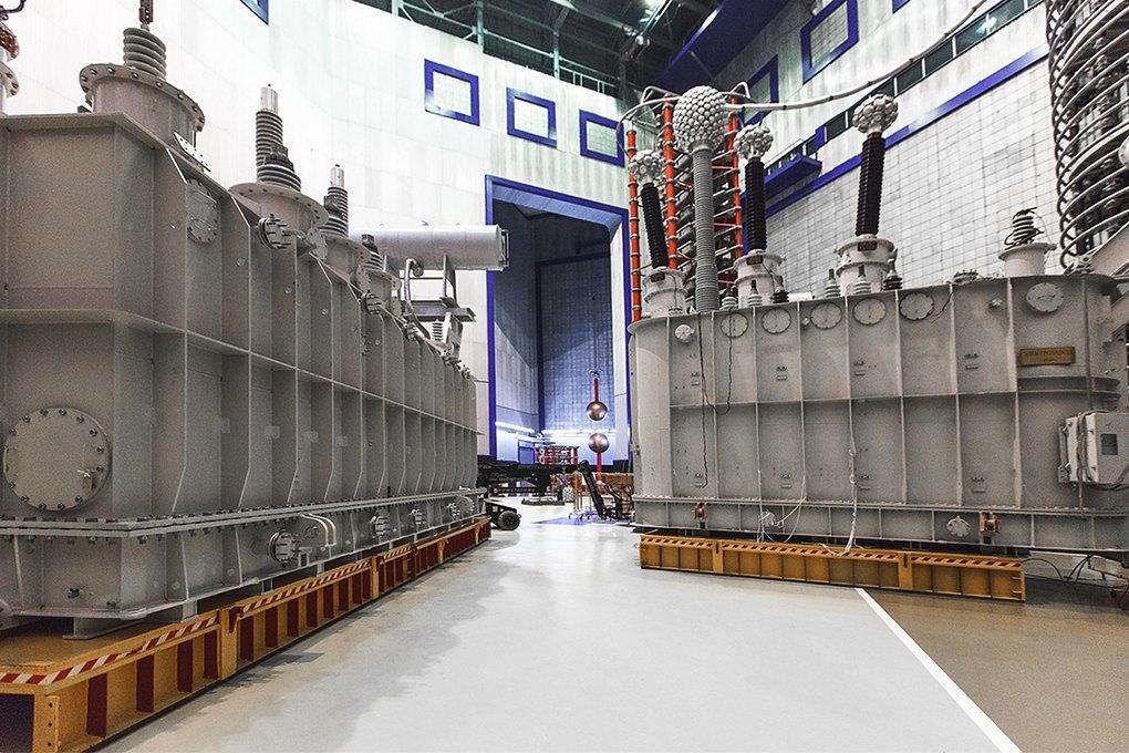 Производственный процесс: Как делают трансформаторы. Изображение № 31.