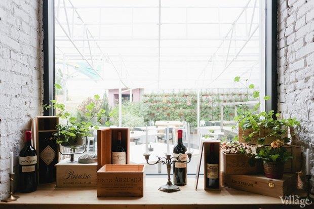 Новое место: Винный ресторан Primitivo. Изображение № 14.