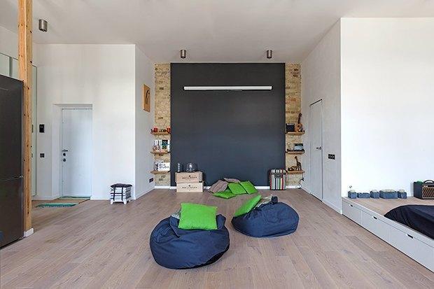 Избранное: 16 дизайнерских квартир. Изображение № 11.