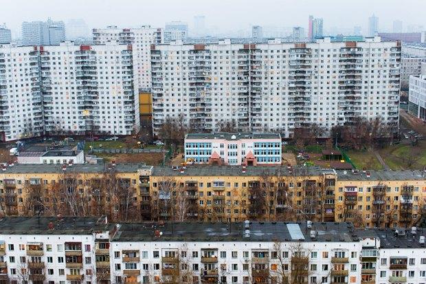 Личный опыт: Как включить советский микрорайон в список Всемирного наследия ЮНЕСКО. Изображение № 2.