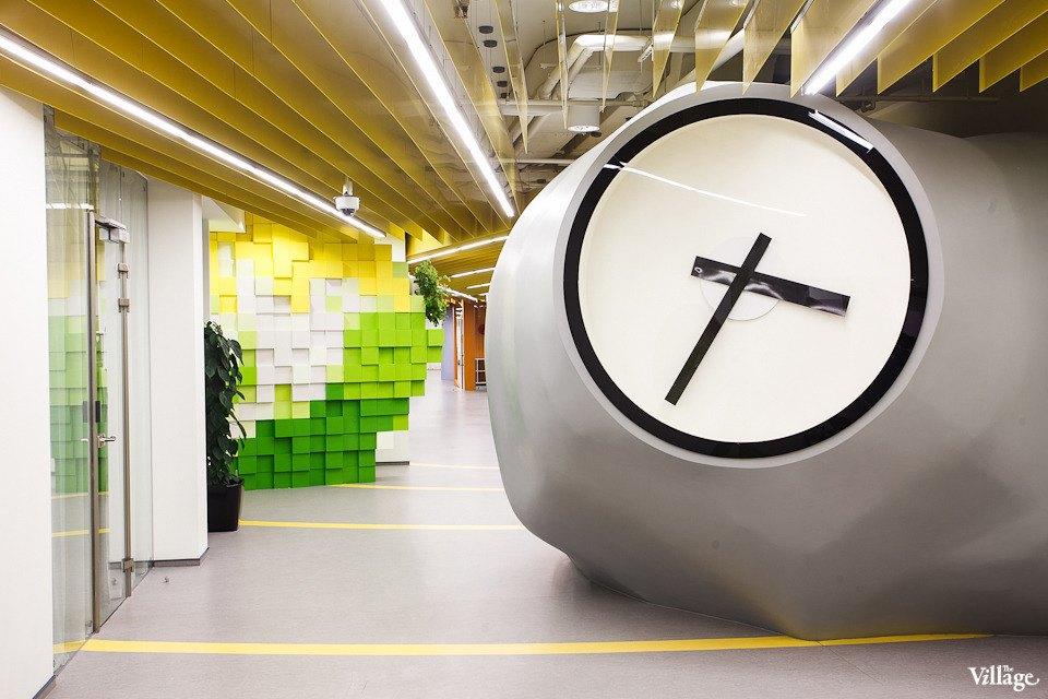 Офис недели (Петербург): «Яндекс». Изображение № 3.