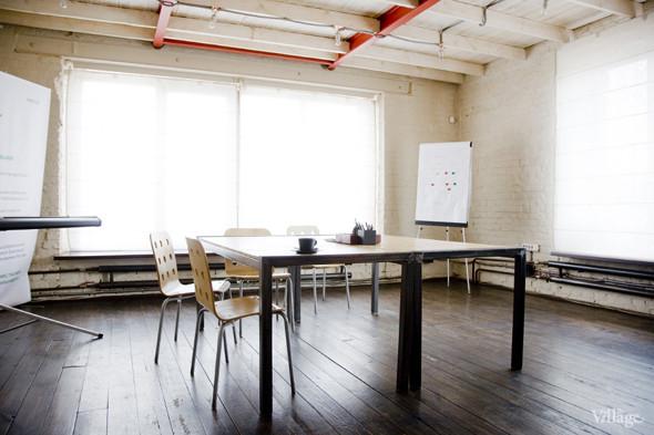 Офис недели: Production Ru и Egonomics. Изображение № 8.