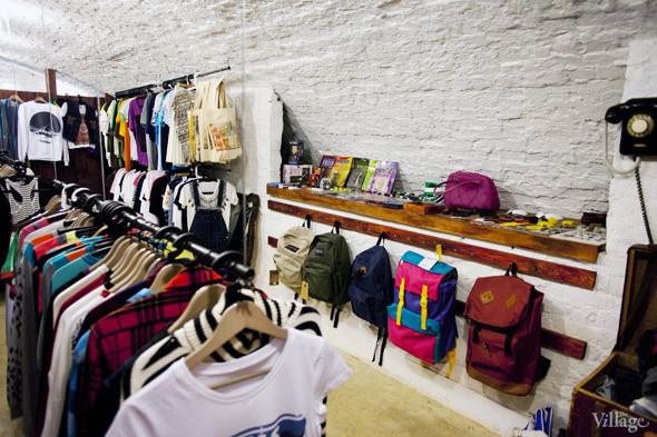 Гид по секонд-хендам и винтажным магазинам: 11 мест в Москве. Изображение № 95.