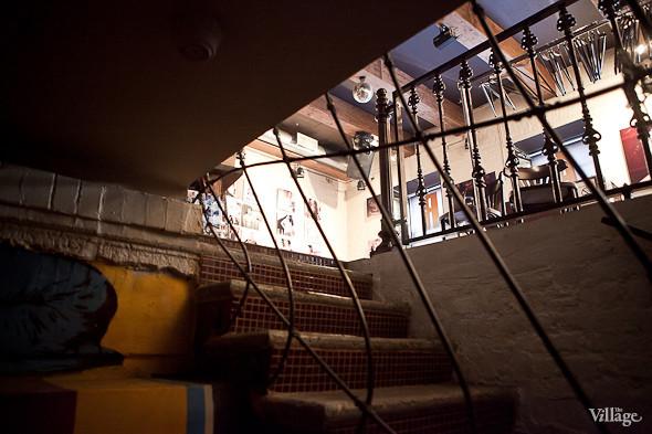 Новое место (Петербург): 360 Riders Bar. Изображение № 16.