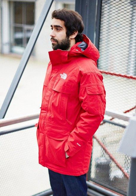 Вещи недели: 10тёплых мужских курток. Изображение № 7.