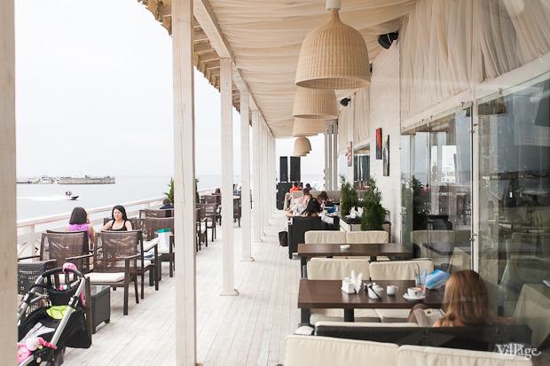 У моря погоды: Рестораны и бары на Крестовском. Изображение № 29.