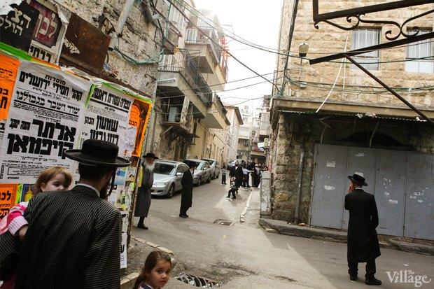 Часть целого: Район Меа Шеарим вИерусалиме. Изображение № 3.