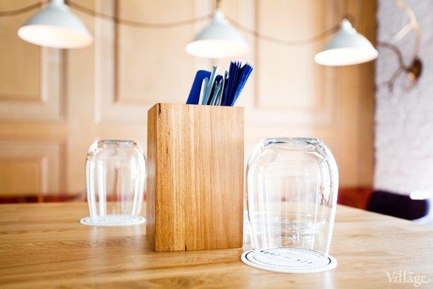 Новое место: Кафе Jack&Chan. Изображение № 4.