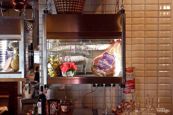 Новое место (Петербург): Ресторан «Марчелли's». Изображение № 28.