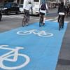 В городе открылись велостоянки на перехватывающих парковках . Изображение № 2.