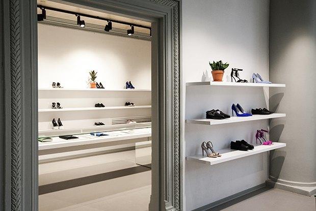 На Садовой-Триумфальной улице откроется магазин обуви Porta 9. Изображение № 1.