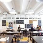 Новое место: Ресторан «Клуб рисовальщиков». Изображение № 25.
