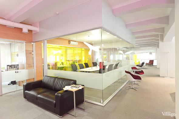 Офис недели (Петербург): Solo Office Interiors. Изображение № 17.