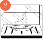 Рецепты шефов: Красный хумус, бабагануш, долма ипшеничные лепешки. Изображение № 4.