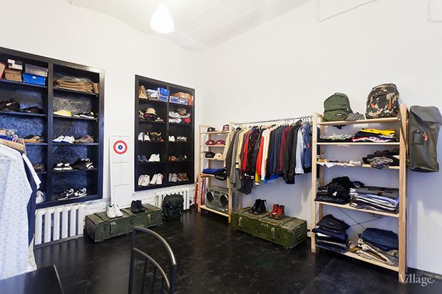 Гид по секонд-хендам и винтажным магазинам  11 мест в Петербурге ... f1ab533ee81