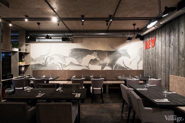 Новое место: Стейкхаус Red. Steak&Wine . Изображение № 3.