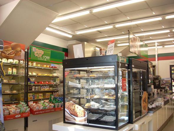 В Москву приходит сеть супермаркетов 7-Eleven. Изображение № 12.