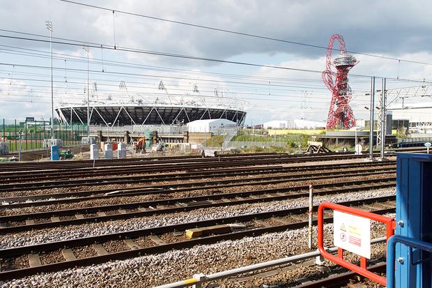 Дневник города: Олимпиада в Лондоне, запись 5-я. Изображение № 8.