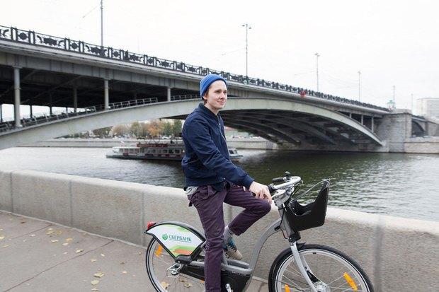 Эксперимент: Может ли прокатный велосипед стать альтернативой автомобилю в Москве. Изображение № 10.