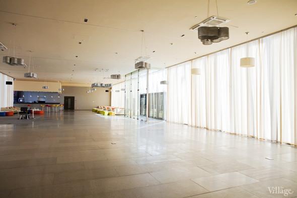 Офис недели (Москва): Бизнес-школа «Сколково». Изображение № 58.