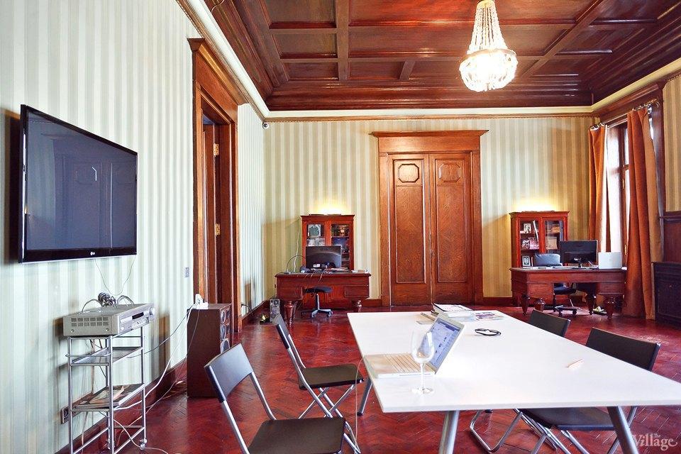 Офис недели (Петербург): F42 Creative. Изображение № 7.