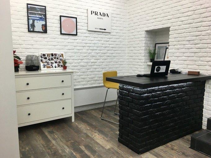 Открылся магазин одежды российских дизайнеров Ordynka17. Изображение № 1.