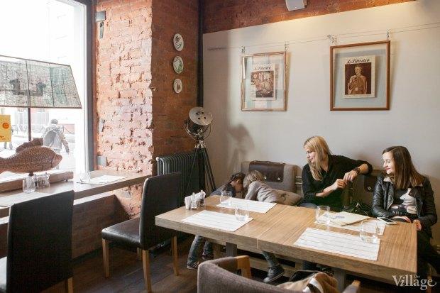 Новое место: Ресторан «Как есть». Изображение № 10.