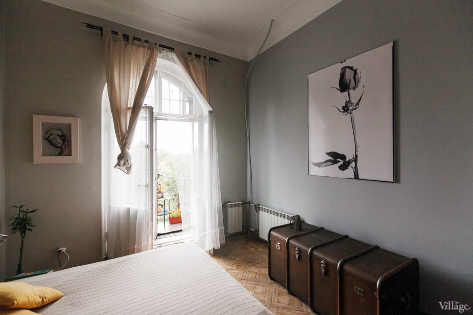 Квартира недели (Петербург). Изображение № 4.